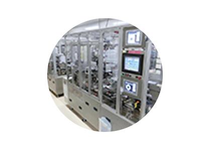 自動機化設備(セットメーカー)