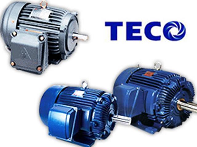 TECO(東元電機)モーター