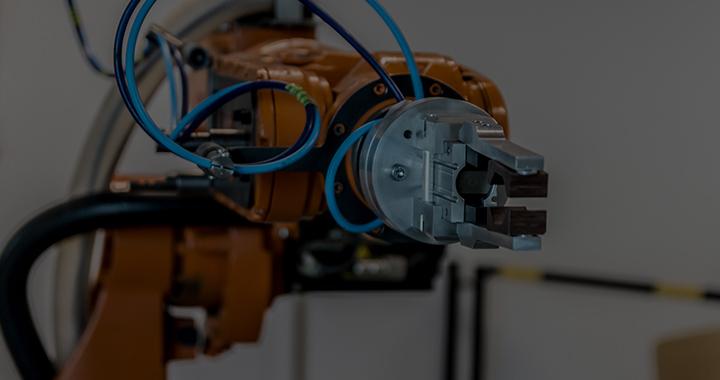 自動化設備事業